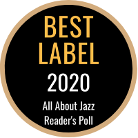 Best Label 2020 All About Jazz Reader's Poll